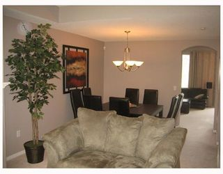 """Photo 7: 7500 CUMBERLAND Street in Burnaby: The Crest Townhouse for sale in """"WILDFLOWER"""" (Burnaby East)  : MLS®# V640557"""