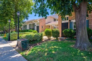 Photo 2: Condo for sale : 2 bedrooms : 4800 Williamsburg Lane #215 in La Mesa