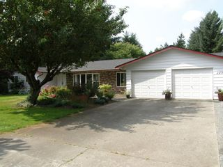 Photo 2: 2497 206th Street in Langley: Home for sale : MLS®# F1220754