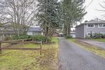 Property Photo: 967 LILLIAN ST in Coquitlam