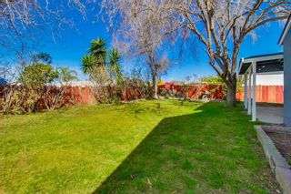 Photo 24: SAN DIEGO House for sale : 3 bedrooms : 3862 Coleman Avenue