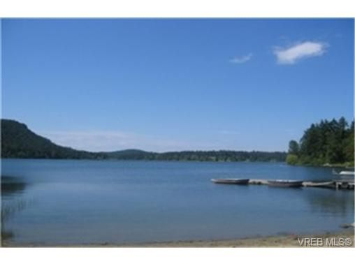 Main Photo: 15 1136 North End Rd in SALT SPRING ISLAND: GI Salt Spring Recreational for sale (Gulf Islands)  : MLS®# 646878