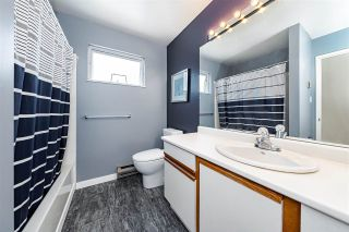 """Photo 23: 20 6537 138 Street in Surrey: East Newton Townhouse for sale in """"CHARLESTON GREEN"""" : MLS®# R2588648"""
