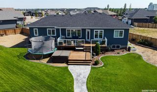 Photo 2: 5 MacDonnell Court in Battleford: Telegraph Heights Residential for sale : MLS®# SK863634