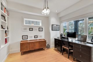 Photo 8: 343 E 12TH Street in North Vancouver: Central Lonsdale 1/2 Duplex for sale : MLS®# R2545625