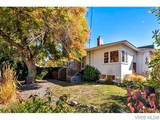 Photo 1: 1150 McKenzie St in VICTORIA: Vi Fairfield West House for sale (Victoria)  : MLS®# 742453