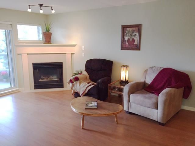 Photo 2: Photos: 408 11605 227 Street in Maple Ridge: East Central Condo for sale : MLS®# R2578086