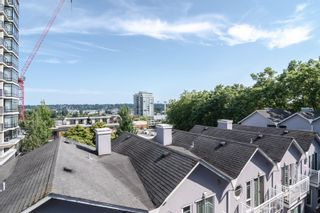 """Photo 18: 307 624 AGNES Street in New Westminster: Downtown NW Condo for sale in """"McKenzie Steps"""" : MLS®# R2601260"""