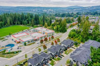 """Photo 33: 18 3461 PRINCETON Avenue in Coquitlam: Burke Mountain Townhouse for sale in """"Bridlewood"""" : MLS®# R2617507"""