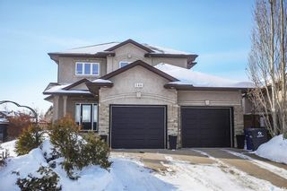 Photo 1: 146 Laycock Crescent in Saskatoon: Stonebridge Residential for sale : MLS®# SK841671