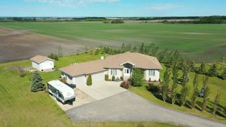 Photo 2: 54410 RGE RD 261: Rural Sturgeon County House for sale : MLS®# E4246858