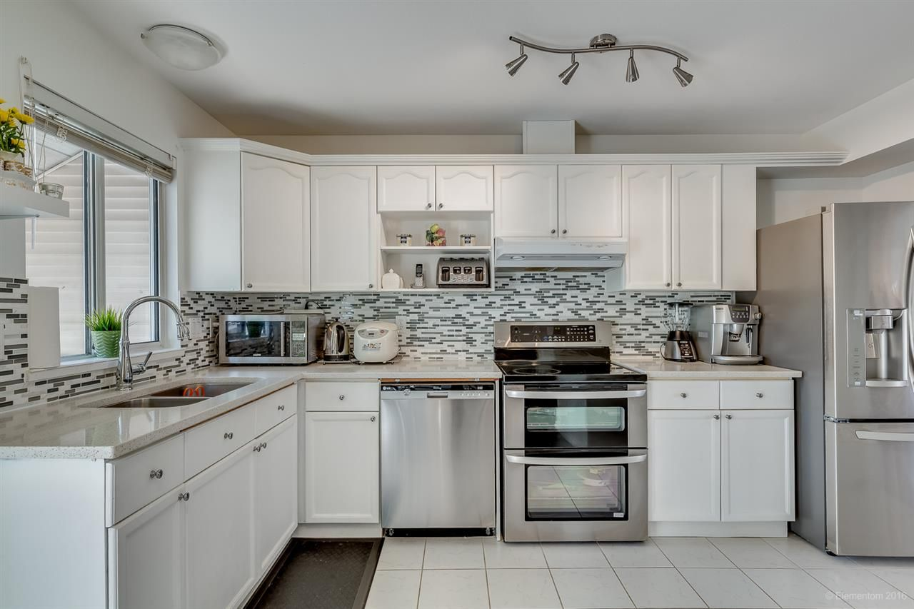 Photo 8: Photos: 29 2450 LOBB Avenue in Port Coquitlam: Mary Hill Townhouse for sale : MLS®# R2125043