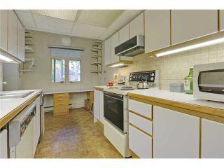 Photo 7: 402 1229 CAMERON Avenue SW in CALGARY: Lower Mount Royal Condo for sale (Calgary)  : MLS®# C3623438