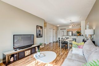 Photo 17: 209 5720 2 Street SW in Calgary: Manchester Apartment for sale : MLS®# A1125614