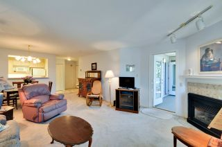 """Photo 10: 314 6707 SOUTHPOINT Drive in Burnaby: South Slope Condo for sale in """"MISSION WOODS"""" (Burnaby South)  : MLS®# R2201972"""