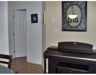 Photo 6: 308 675 PARK Crescent in New Westminster: GlenBrooke North Home for sale ()  : MLS®# V757777