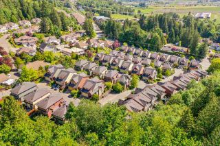 """Photo 4: 48 36169 LOWER SUMAS MOUNTAIN Road in Abbotsford: Abbotsford East Townhouse for sale in """"Junction Creek"""" : MLS®# R2584461"""