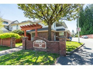 """Photo 2: 21 22128 DEWDNEY TRUNK Road in Maple Ridge: West Central Townhouse for sale in """"Dewdney Place"""" : MLS®# R2367027"""