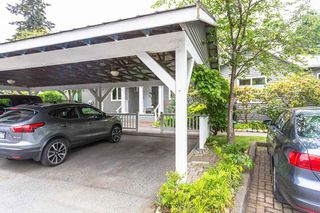 """Photo 32: 1585 BOWSER Avenue in North Vancouver: Norgate Townhouse for sale in """"Illahee"""" : MLS®# R2465696"""
