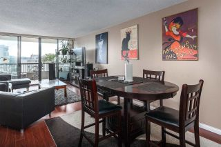 """Photo 7: 1605 2041 BELLWOOD Avenue in Burnaby: Brentwood Park Condo for sale in """"ANOLA PLACE"""" (Burnaby North)  : MLS®# R2209900"""
