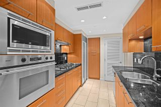 Photo 10: 607 323 JERVIS STREET in Vancouver: Coal Harbour Condo for sale (Vancouver West)  : MLS®# R2510057