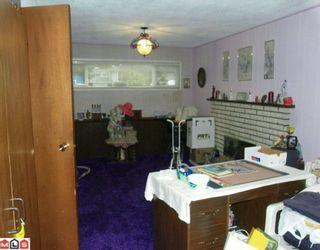 Photo 9: 11129 N FULLER in Delta: Nordel House for sale (N. Delta)  : MLS®# F1005230