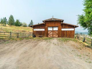 Photo 70: 3140 ROBBINS RANGE ROAD in Kamloops: Barnhartvale House for sale : MLS®# 163482