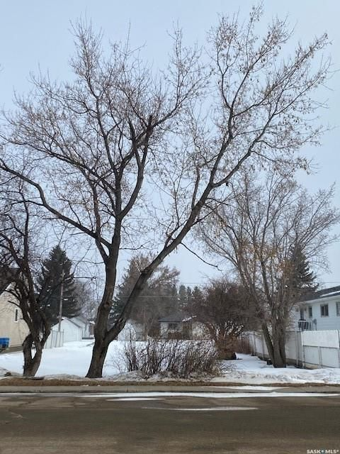 Main Photo: 309 2nd Avenue West in Unity: Lot/Land for sale : MLS®# SK842962