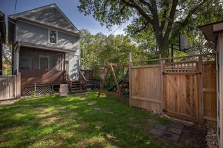 Photo 25: 569 Rosedale Avenue in Winnipeg: Lord Roberts Residential for sale (1Aw)  : MLS®# 202013823