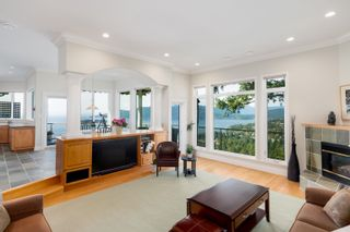 Photo 10: 5377 MONTE BRE Court in West Vancouver: Upper Caulfeild House for sale : MLS®# R2621979