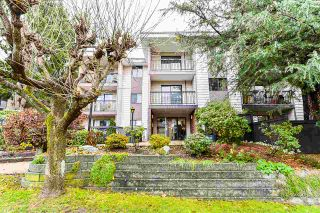 "Photo 1: 311 1442 BLACKWOOD Street: White Rock Condo for sale in ""Blackwood Manor"" (South Surrey White Rock)  : MLS®# R2520443"