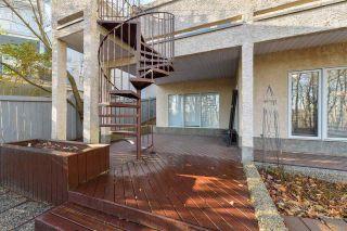 Photo 41: 421 OSBORNE Crescent in Edmonton: Zone 14 House for sale : MLS®# E4230863