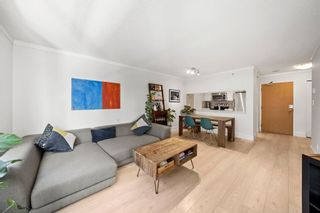 """Photo 2: 404 1060 ALBERNI Street in Vancouver: West End VW Condo for sale in """"CARLYLE"""" (Vancouver West)  : MLS®# R2595878"""