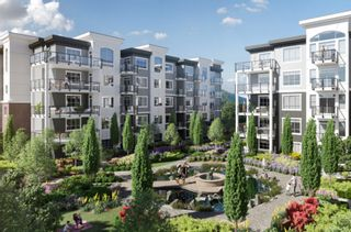 Photo 1: 513-2180 Kelly Ave in Port Coquitlam: Central Pt Coquitlam Condo for sale
