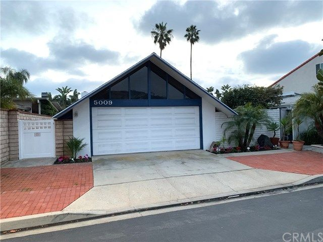 Main Photo: 5009 Lido Sands Drive in Newport Beach: Residential for sale (N8 - West Newport - Lido)  : MLS®# NP18286821
