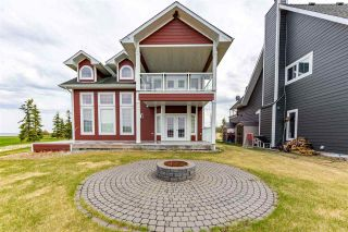 Photo 44: 41 Sunset Harbour: Rural Wetaskiwin County House for sale : MLS®# E4244118