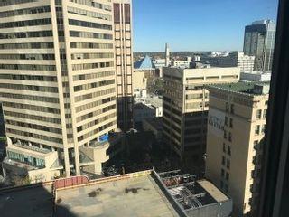 Photo 20: 1405 10024 Jasper Avenue NW in Edmonton: Zone 12 Condo for sale : MLS®# E4211875