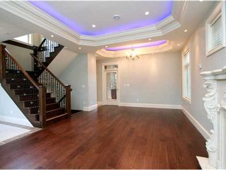 Photo 6: 2455 W 47TH Avenue in Vancouver: Kerrisdale House for sale (Vancouver West)  : MLS®# V1026203