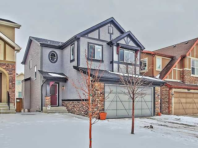 Main Photo: 118 Aspen Hills Drive SW in Calgary: Aspen Woods House for sale : MLS®# C3606583