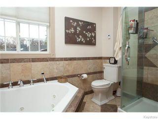 Photo 13: 166 Despins Street in Winnipeg: St Boniface Residential for sale (South East Winnipeg)  : MLS®# 1609150