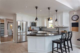 Photo 13: 47 Wetherburn Drive in Whitby: Williamsburg House (2-Storey) for sale : MLS®# E3308511
