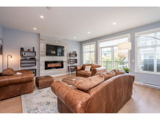 """Photo 19: 5 288 171 Street in Surrey: Pacific Douglas Townhouse for sale in """"Summerfield"""" (South Surrey White Rock)  : MLS®# R2508746"""