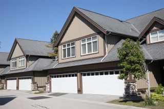 """Photo 2: 20 40750 TANTALUS Road in Squamish: Tantalus 1/2 Duplex for sale in """"MEIGHAN CREEK"""" : MLS®# R2305843"""