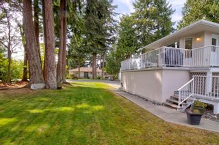 Photo 31: 2401 Wilcox Terr in : CS Tanner House for sale (Central Saanich)  : MLS®# 885075