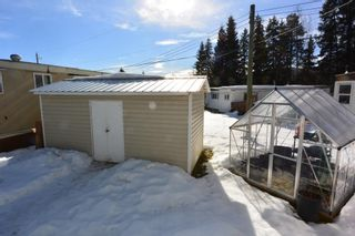"Photo 31: 35 4430 16 Highway in Smithers: Smithers - Town Manufactured Home for sale in ""HUDSON BAY MOBILE HOME PARK"" (Smithers And Area (Zone 54))  : MLS®# R2548869"
