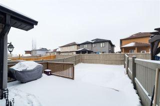 Photo 39: 16529 134 Street in Edmonton: Zone 27 House Half Duplex for sale : MLS®# E4239330
