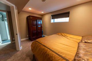 Photo 30: 38 Samara Cove in Winnipeg: Richmond West Residential for sale (1S)  : MLS®# 202123406