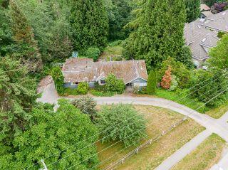 Photo 2: 12136 NEW MCLELLAN Road in Surrey: Panorama Ridge House for sale : MLS®# R2595640