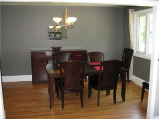 Photo 5: 1232 Windermere Avenue in WINNIPEG: Manitoba Other Residential for sale : MLS®# 1012947