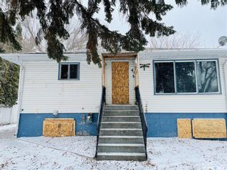 Main Photo: 418 V Avenue South in Saskatoon: Pleasant Hill Residential for sale : MLS®# SK847148